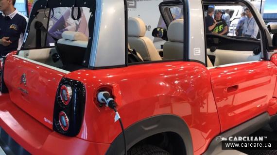 Автомобильная выставка Autopromotec 2017