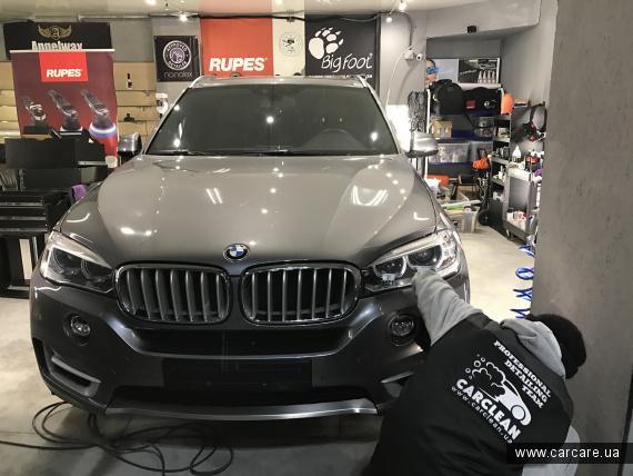 Профессиональная полировка автомобиля Луцк